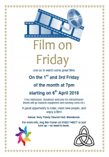Friday Film Club