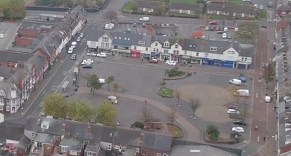 Car Traders Com >> Shirebrook Market | Shirebrook Town Council