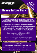 Brass in the Park
